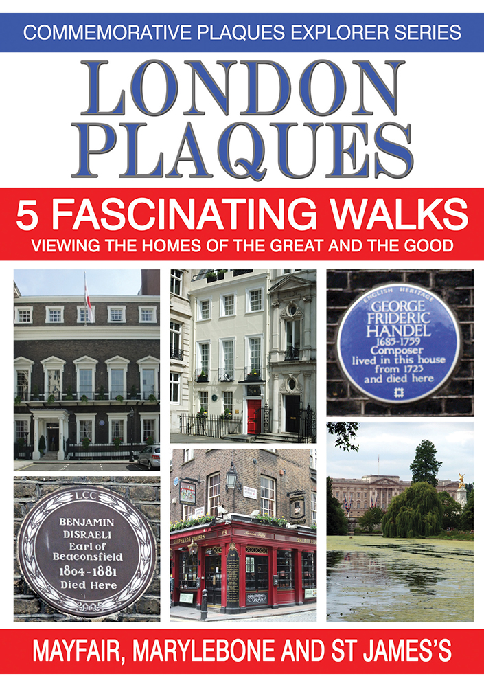 London plaques book c3016f3844637424fb3b721300df02f5210d2579e2365e9e858218081449d45e